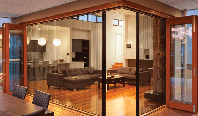 Retractable Fly Screens Melbourne Retractable Screens